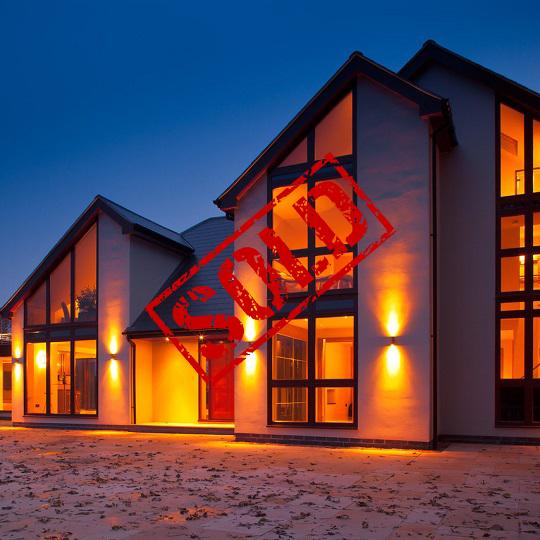 Luxury Homes Portfolio, Luxury Homes Portfolio