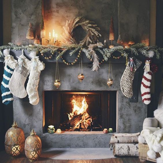 Christmas With an Interior Designer