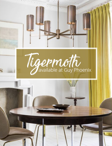 TigerMoth Lighting – Beautiful Contemporary Lighting
