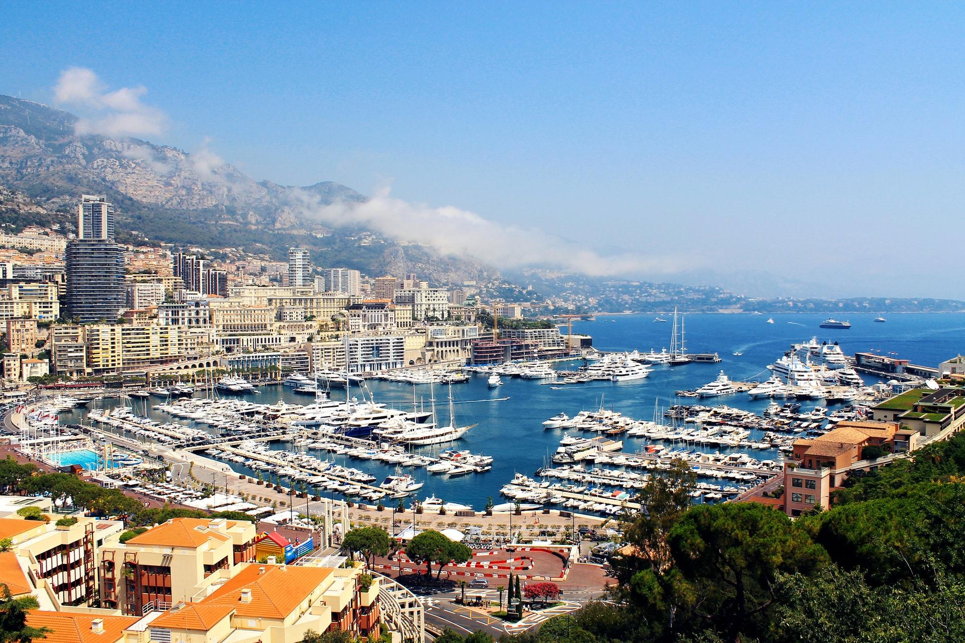, Monaco