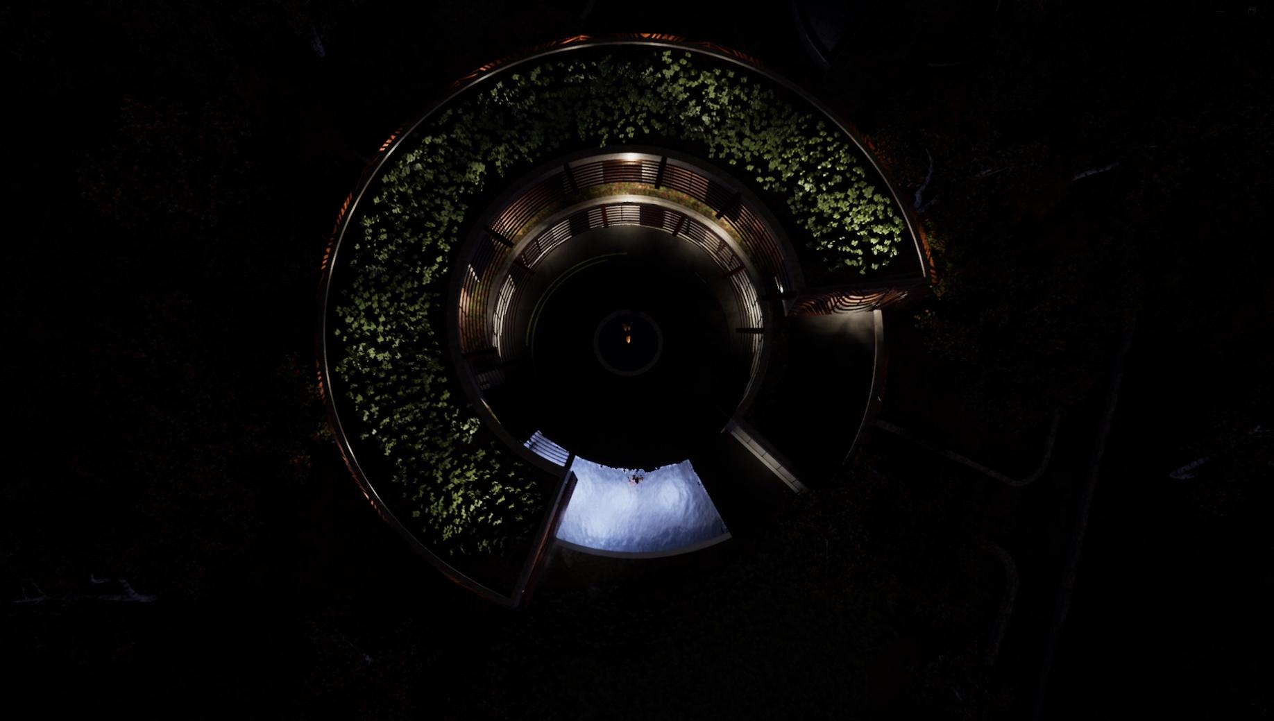 , Iron Man House
