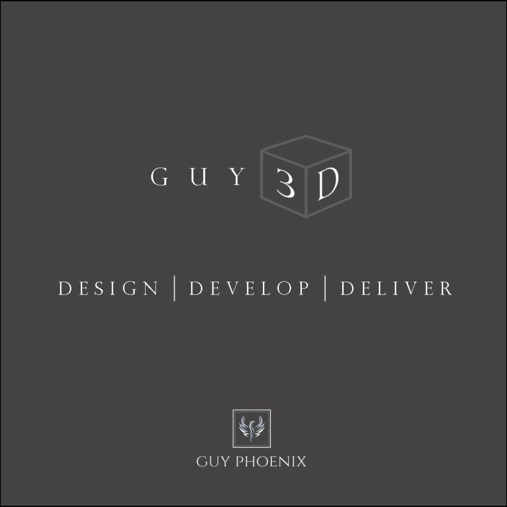 Guy 3D, Guy 3D