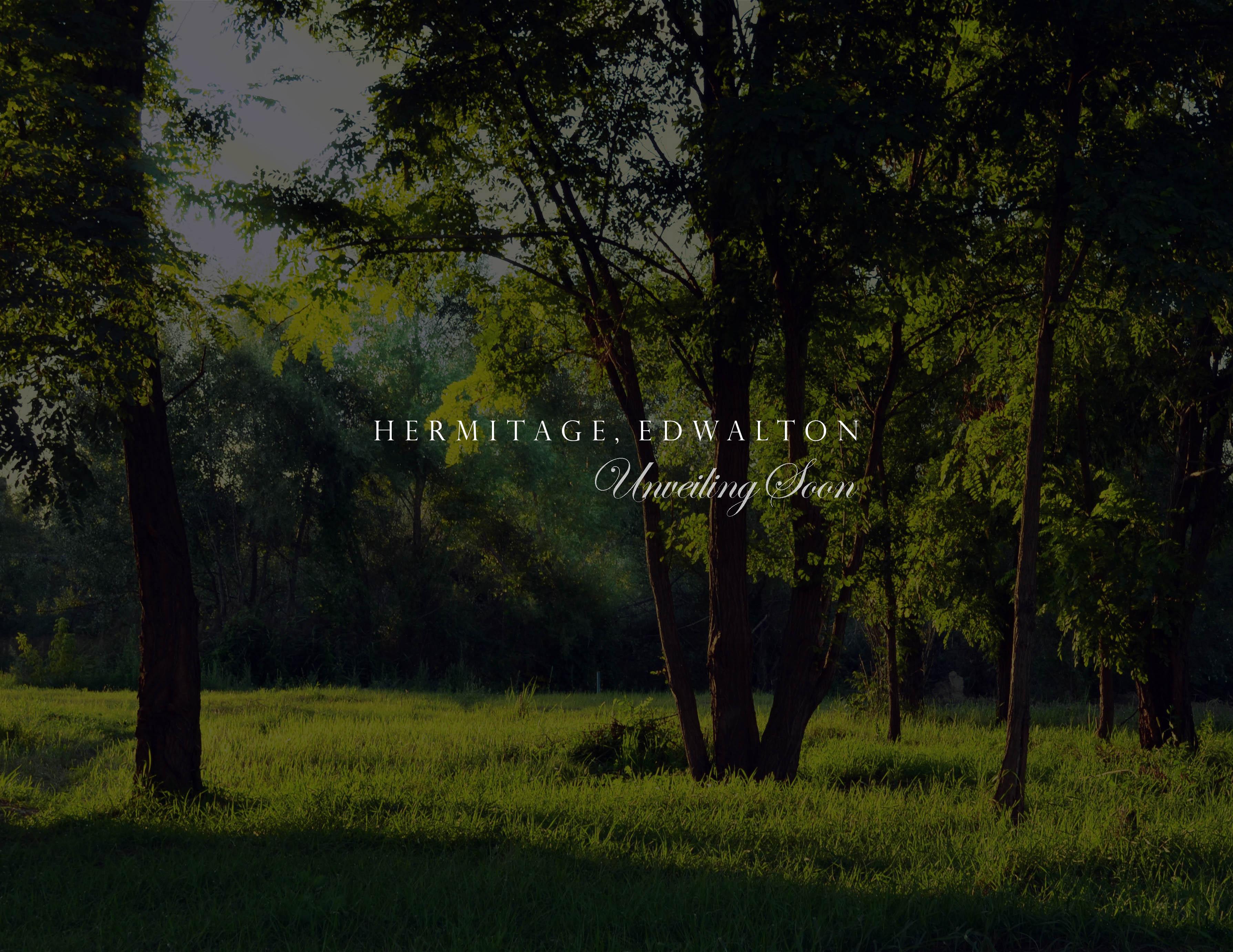 , Hermitage