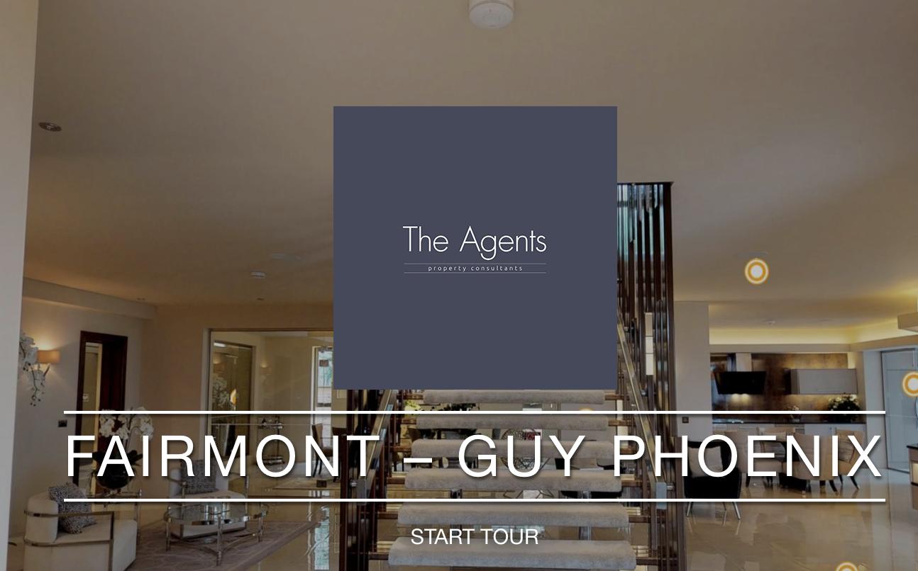Fairmont Tour Image