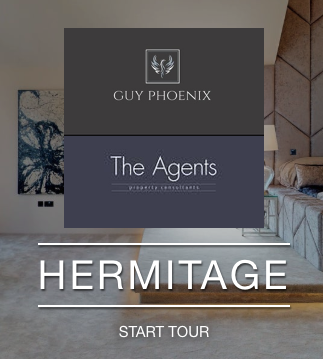 Hermitage Virtual Tour Image